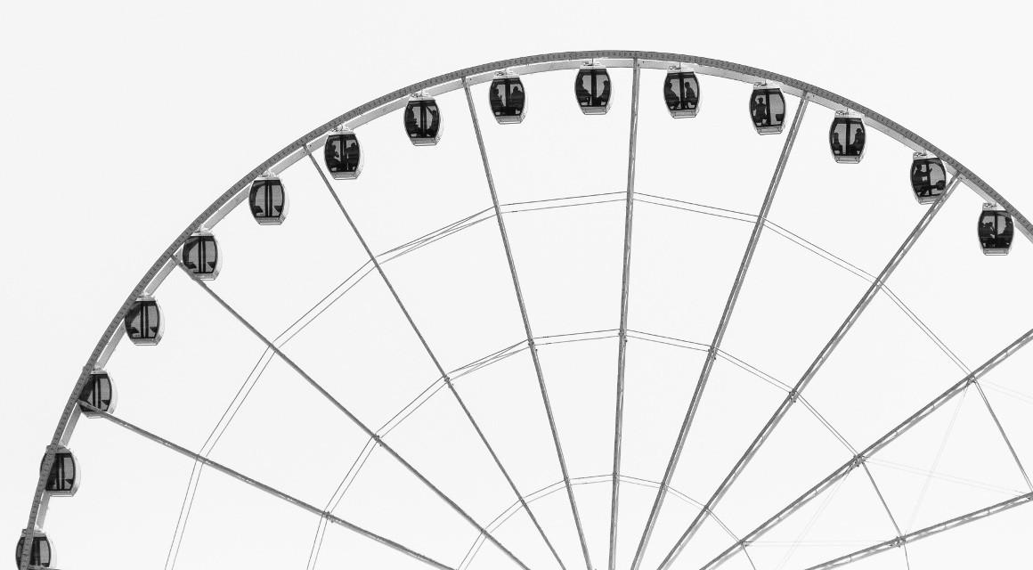slide af pariserhjul